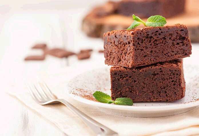 Three Diabetes Brownie Recipes - Recover Diabetes